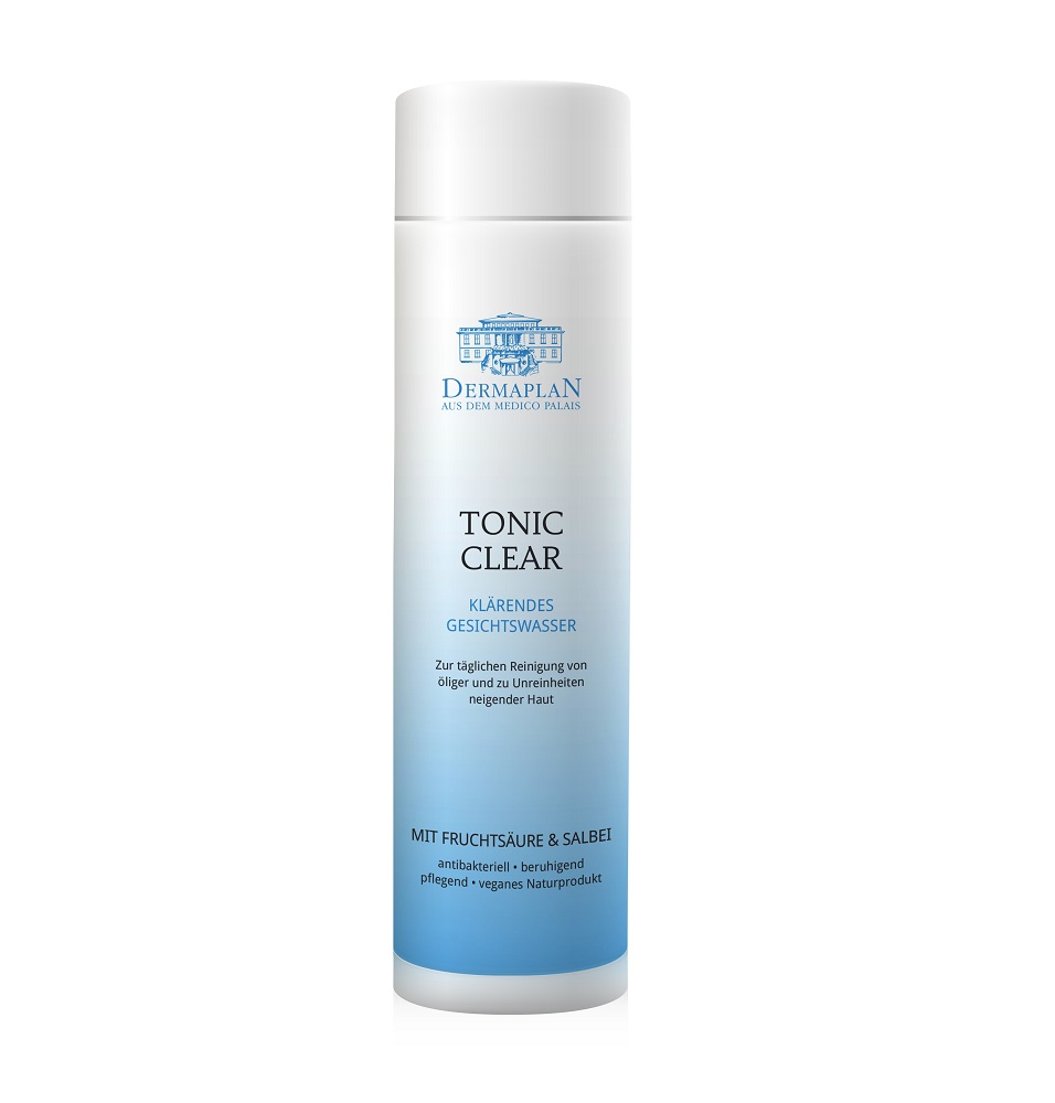 Dermaplan Tonic Clear