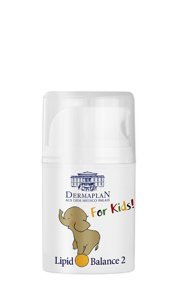 Dermaplan Lipid Balance 2 for Kids