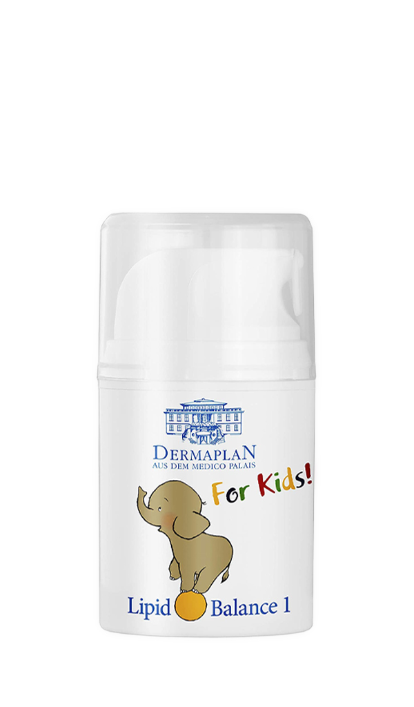 Dermaplan Lipid Balance 1 for Kids