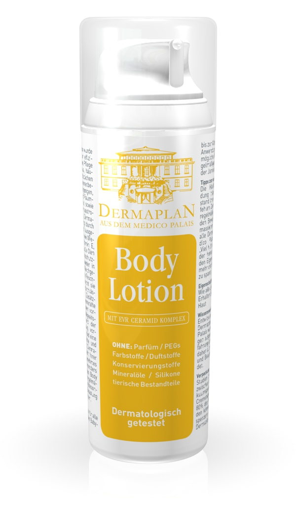 Dermaplan Bodylotion