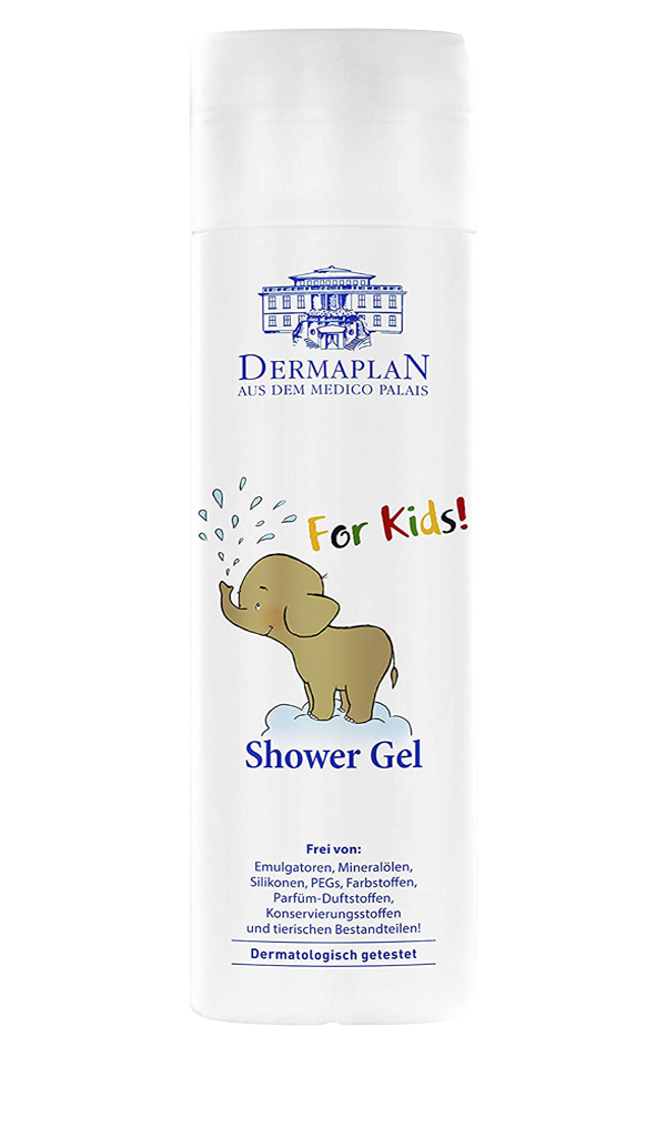 Dermaplan Shower Gel for Kids